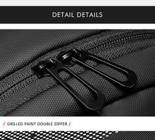 Load image into Gallery viewer, Travel Crossbody Bag Men Casual Chest Pack Water Repellent Messengers Bags Teenage Shoulder Bag Male