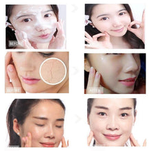 Load image into Gallery viewer, Whitening Skin Care Set Travel Suit Moisturizing Face Cream Blackhead Remove Cleanser Facial Serum Whiten Korea Cosmetics