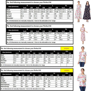 Fashion Floral Maternity Clothes for Pregnancy Breastfeeding Dresses for Pregnant Women Maternity Nursing Dress