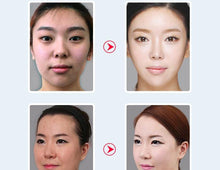 Load image into Gallery viewer, Enzyme Whitening Cleanser Foaming Face Wash Korean Moisturizing Deep Cleansing Nourishing Skin Care Shrink Pores
