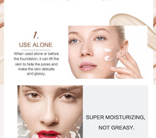 Load image into Gallery viewer, face foundation face primer face concealer cream  Eye Dark Circles Cream Face Corrector Waterproof Make Up Base