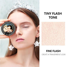 Load image into Gallery viewer, The British Museum Angel Cupid Collection Loose Powder Oil-control Makeup Skin Powder Face Concealer Smooth cosmetics