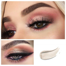 Load image into Gallery viewer, New Liquid Professional Eye Shadow Shimmer Shinny Glitter Eyeshadow Waterproof Long Lasting Makeup Cosmetic