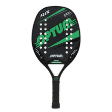 Load image into Gallery viewer, Beach tennis Racquet set FLEX Beach Tennis Racket/Tennis Paddle Set,2 Paddles,2 Balls,and 2 Cover Bags.