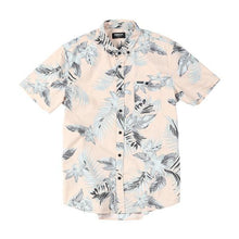 Load image into Gallery viewer, summer new hawaii short sleeve shirts men holiday 100% cotton breathable floral shirt plus size clothing