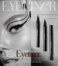 Load image into Gallery viewer, Waterproof Eyeliner Long Lasting Eye Liner Pencil Quick Dry Black Brown ink Eyeliner Felt-Tip Pen Smudge-Proof Cosmetic