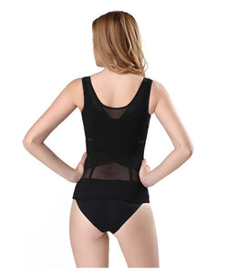 Slimming Underwear Shapers Waist Trainer Corset Slimming Women body shaper slimming modeling strap Belt Slimming Corset Vest