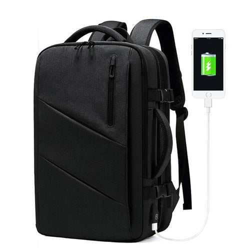 Multifunction Travel Backpack 15.6