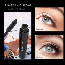 Load image into Gallery viewer, Volume Express Mascara Waterproof Eyelashes New 4D Silk Fiber Lash Mascara Waterproof Rimel 3D Eyes Makeup Lengthening