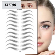 Load image into Gallery viewer, 4D Natural Eyebrows Lamination Eye Brow Tattoo High Tint Waterproof Eyebrows Makeup Long Lasting Eyebrow