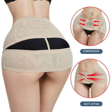 Load image into Gallery viewer, Women's Butt Lift Shaper Tummy Control Female Wedding Dress Seamless Slimming Tummy Control Panties Knickers Pant