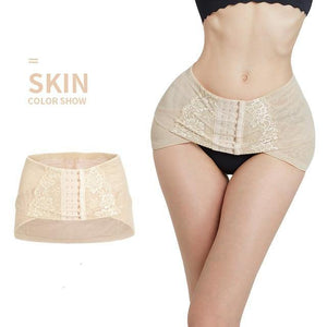 Women's Butt Lift Shaper Tummy Control Female Wedding Dress Seamless Slimming Tummy Control Panties Knickers Pant