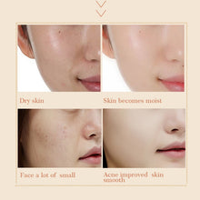 Load image into Gallery viewer, Anti Aging Snail Essence Face Cream Whitening Snail Cream Serum Moist Nourishing Lifting Face Skin Care anti wrinkle Cream