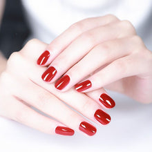 Load image into Gallery viewer, Nails Gel Nail Polish Gel Polish Set For Manicure Semi Permanent UV Gel Varnish Hybrid Nail Art