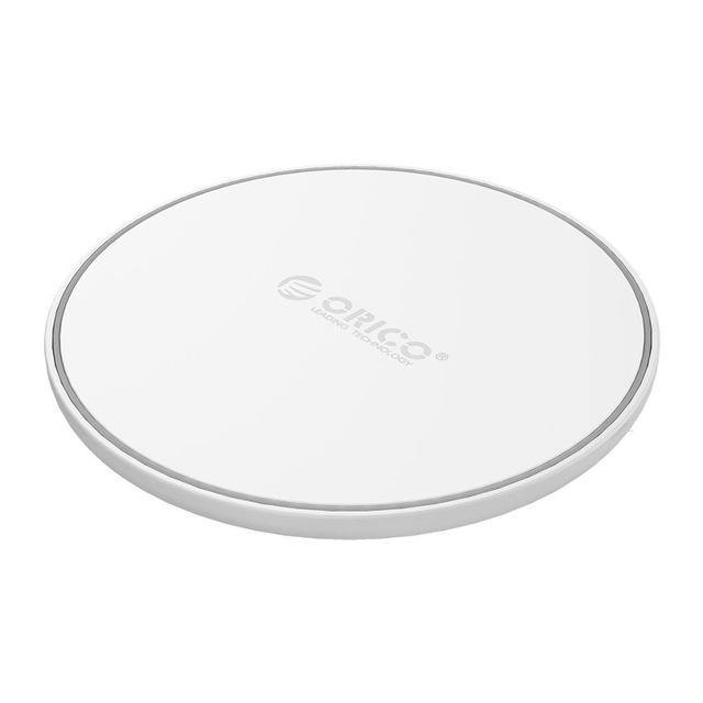 Qi Wireless Charger 10W  Charging Pad for iPhone 11 Samsung Xiaomi Charge