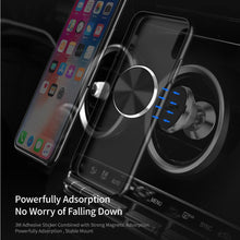 Load image into Gallery viewer, Magnetic Disk For Car Phone Holder Iron Sheet Universal Metal Plate For Magnet Mount Phone Holder Stands Support in Car