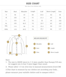 Men's spring New Denim Top Chest Irregular Pocket Long Sleeve Shirt Men