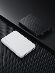 Power Bank 10000mAh Type C PD Fast Charging Quick Charge 3.0 USB Powerbank External Battery for Xiaomi IPhone PoverBank