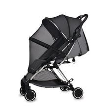 Load image into Gallery viewer, Universal Baby Stroller Mosquito Net Summer Mesh Fly Insect Protection for yoyo yoya plus and 99% Pushchair Safety Seats