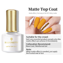 Load image into Gallery viewer, 3 Colors Thermal Nail Gel Polish 6ml Temperature Color Changing Soak Off UV Gel Lacquer Manicure Nail Art Varnish