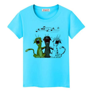 Super cute puppy T-shirt women's favorite clothes lovely dog 3D shirts Good quality brand tees casual tops