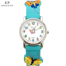 Load image into Gallery viewer, Time Teacher Little Boys Children's First Wrist Kids Watches Cartoon Character 3D Cars Children's watches for boys