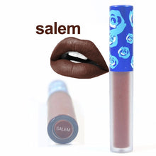 Load image into Gallery viewer, Makeup Lipstick Maquillaje Batom Long Lasting labiales Rouge A Levre Mat Liquid Make up Matte Lipstick