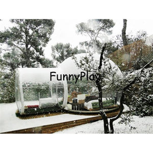inflatable transparent tent,Hot sale inflatable bubble house,inflatable clear tents,inflatable bubble balloon tent for snow view