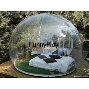 inflatable transparent tent,Hot sale inflatable bubble house,inflatable clear tents,inflatable bubble balloon tent for snow view - moonaro