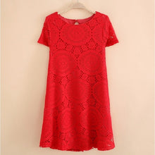 Load image into Gallery viewer, Maternity T-Shirts Short Sleeve Loose Blouses Clothes for Pregnant Women