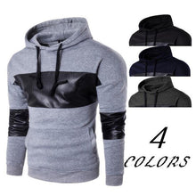 Load image into Gallery viewer, Men's Hoodies Fashion Hooded Tracksuit Brand-clothing Sportswear for Men Sweatshirts