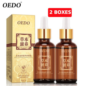 2Piece/lot  Nail Treatment Essential oil Hand and Foot Whitening Toe Nail Fungus Removal Infection Feet Care Polish - moonaro