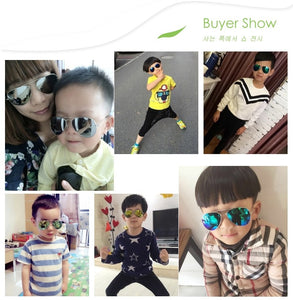 Kids Sunglasses  Children Sun glasses  Baby Sunglasses 100%UV Protection