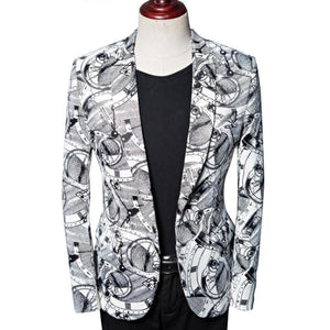 costumes men's blazer jacket men Coat for wedding slim tuxedos Formal Wear Jacket men blazer