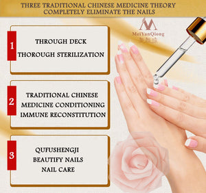 Fungal Nail Treatment Feet Care Essence Nail Foot Whitening Toe Nail Fungus Removal Gel Anti Infection Paronychia Onychomycosis - moonaro