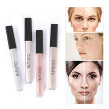 Load image into Gallery viewer, Face Makeup Concealer Pen Highlight Contour Liquid Pen Face Foundation Brighten Lasting Easy to Wear 4 Color Options