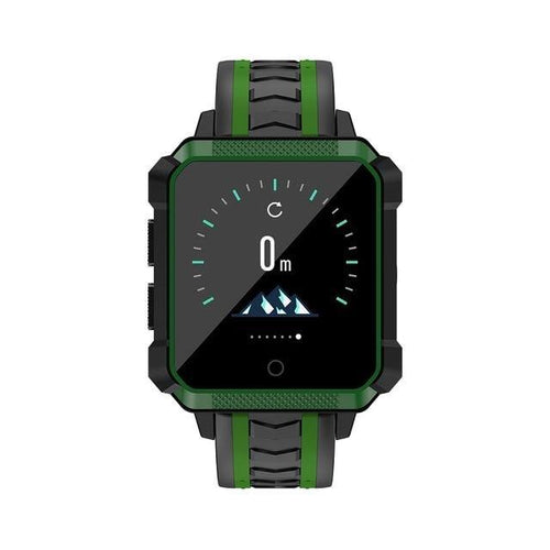 Men Waterproof Android Smart Watch With GPS  4G Smart watch Waterproof Message Call Reminder Ip68 Sport Watch