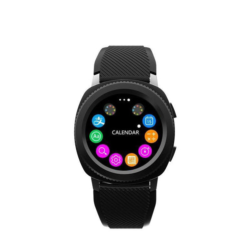 L2 Smart Watch MTK2502 Bluetooth Calling smart bracelet Heart Rate smartwatch Pedometer Sleep Monitor Phone Control
