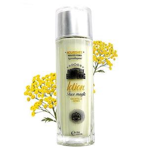Whitening Face Emulsion Skin Care Natural Plants Essence Korean Face Cream Brighten Smooth Nourish Moisturizing Lotion