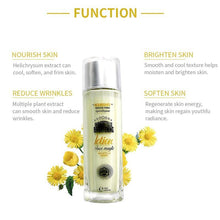 Load image into Gallery viewer, Whitening Face Emulsion Skin Care Natural Plants Essence Korean Face Cream Brighten Smooth Nourish Moisturizing Lotion