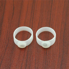 Load image into Gallery viewer, 2Pcs/Pair Beauty Magnet Lose Weight Reduce Body Toe Ring Slim Loss - moonaro