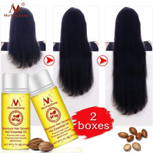 Load image into Gallery viewer, Hair Growth Essence Hair Loss Liquid Natural Pure Nut Essential Oils 20ML Promote Hair Growth Serum Health Care Beauty Essences