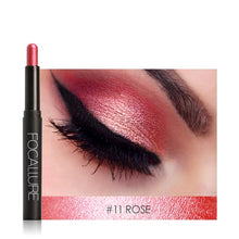 Load image into Gallery viewer, Eyeliner Pen New Arrive Beauty Highlighter Eyeshadow Pencil Cosmetic Glitter Eye Shadow - moonaro