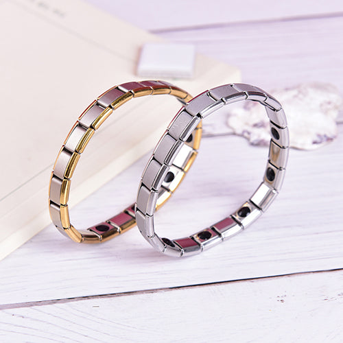 Health Care Bracelet Energy Germanium Magnetic Tourmaline Bracelet Jewelry For Women Bracelets Bangles Jewelry