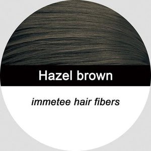 28g Instantly Hair Growth Fiber  Protein Hair Regrowth Treatment hair loss & bald patch fiber 12 color - moonaro