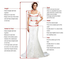 Load image into Gallery viewer, Long Ball Gown Luxury High End Glitter Sequin Lace  Women Evening Dresses