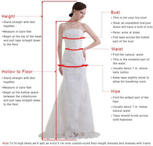 Load image into Gallery viewer, Luxury Crystal Beaded Chapel Train A-Line Wedding Dress Sexy Sweetheart Neck Lace Up Princess Bridal Gown Vestido de Noiva
