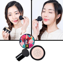 Load image into Gallery viewer, Face Concealer Cream Makeup Primer Moisturizing Foundation Bare Whitening Long Lasting Face Beauty Make Up Base Cosmetic