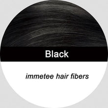 Load image into Gallery viewer, building fibers powder 28g bottle beauty makeup cotton hair fibers 1pc anti hair loss