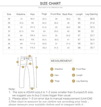Load image into Gallery viewer, 2019 Casual Jeans Men Fashion Ankle-Length Pants Slim Fit Denim Pants Trousers Brand Clothing Hole Streetwear - moonaro